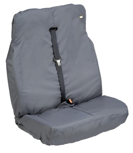 HDD Tailored Seat Covers for Plant & Tractor