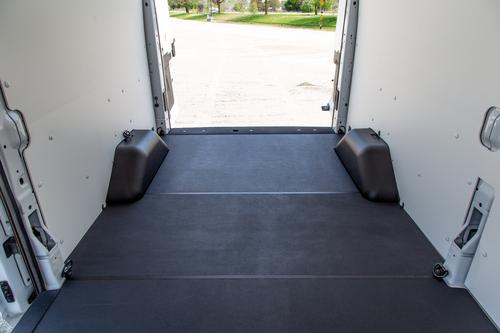 Legend Fleet Evolve Lightweight Floor Lining Kits for Vans