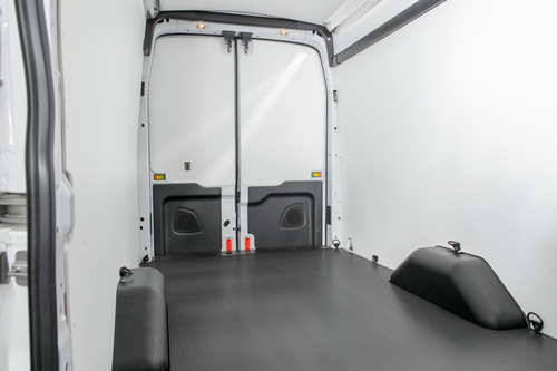 Legend Fleet DuraTherm Wall Liner Kits for Vans