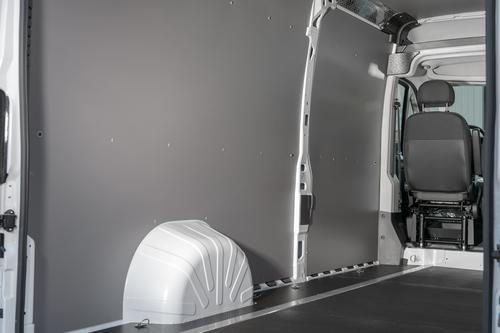 Legend Fleet Econolite Wall Liner Kits for Vans