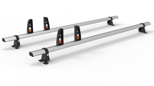 Hubb Vecta Roof Bar System