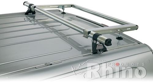 Rhino Delta Rear Roller System