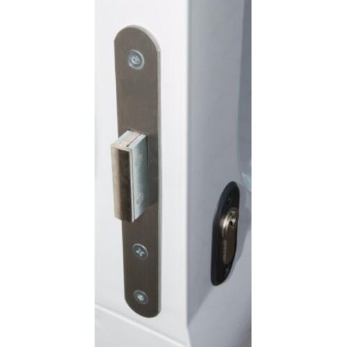 Locks4Vans T-Series Deadlock Fitted