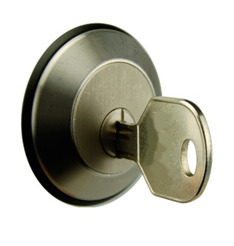 Locks4Vans T-Series Slamlock Fitted